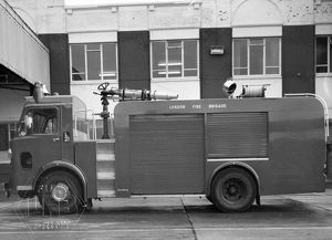 GLC-LFB Foam Tender