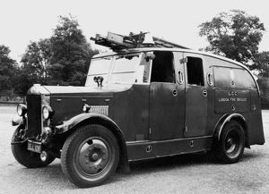 LCC-LFB enclosed pumping appliance